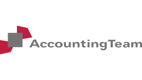 accounting team logo